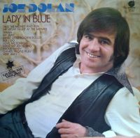 Cover Joe Dolan - Lady In Blue [1978]